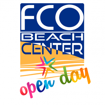 FCO Beach Center – Open Day