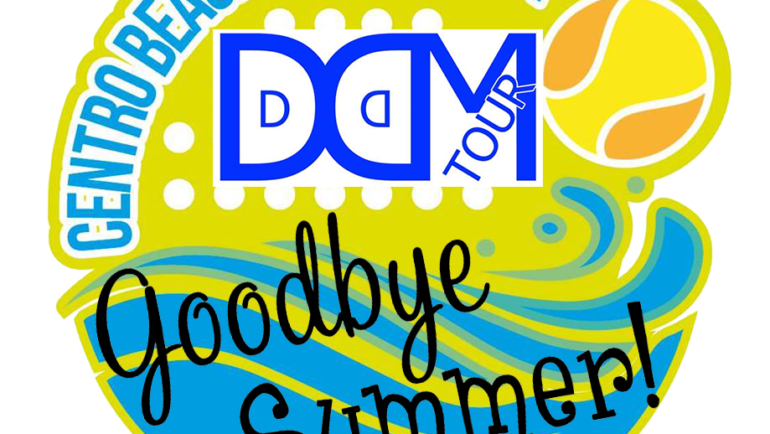 "ASD Double Game ""Goodbye Summer"" – Torneo FIT"